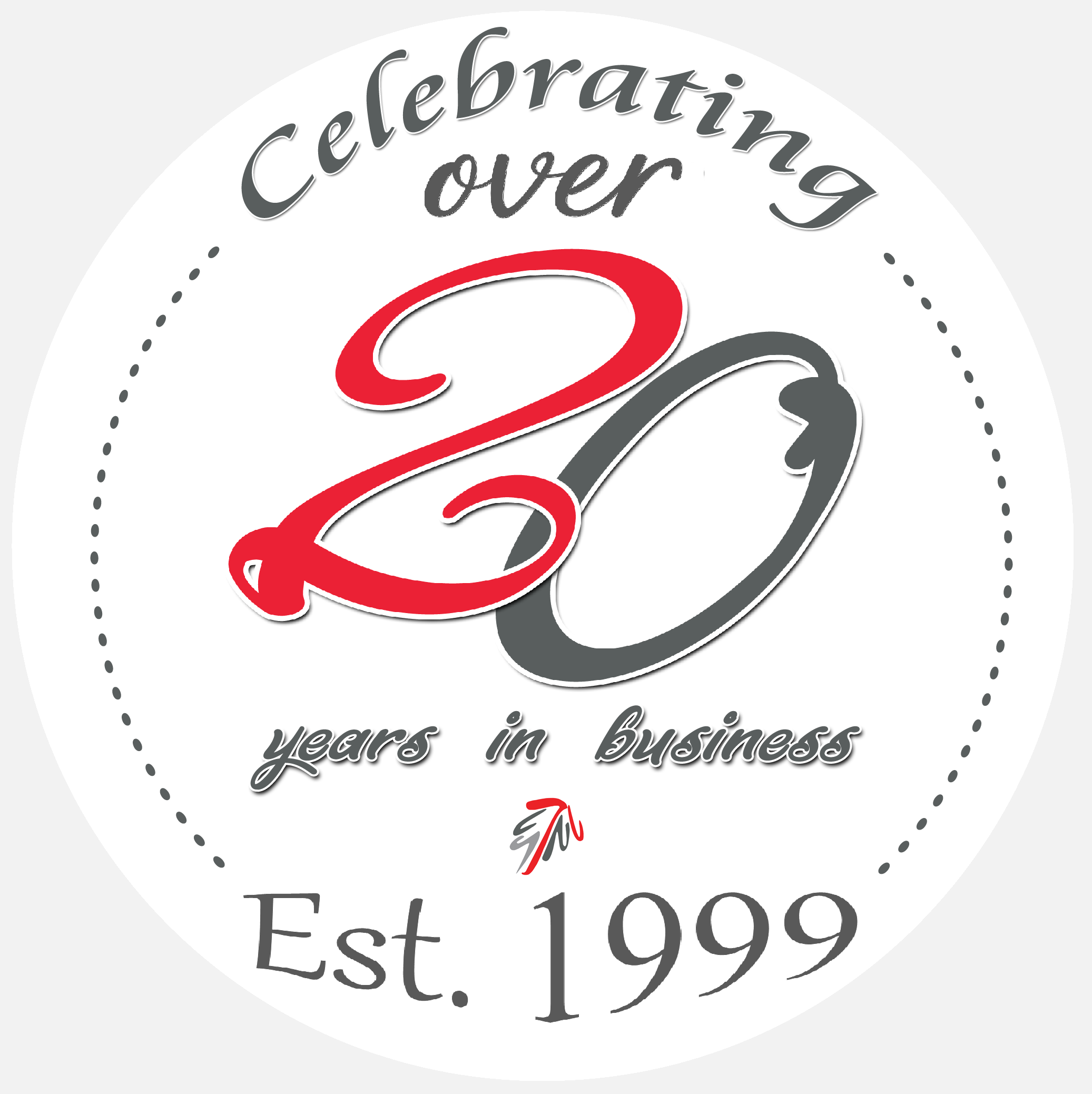 Celebrating over 20 Years of Landscape Service