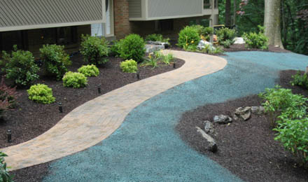 Residential Hydroseeding Services